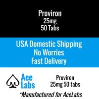 Proviron 25mg 50 Tabs