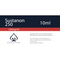 Sustanon Special Edition Non GMP 250mg 10ml