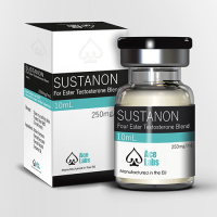 Sustanon by AceLabs 1 x 10ml Vial 250mg per ml