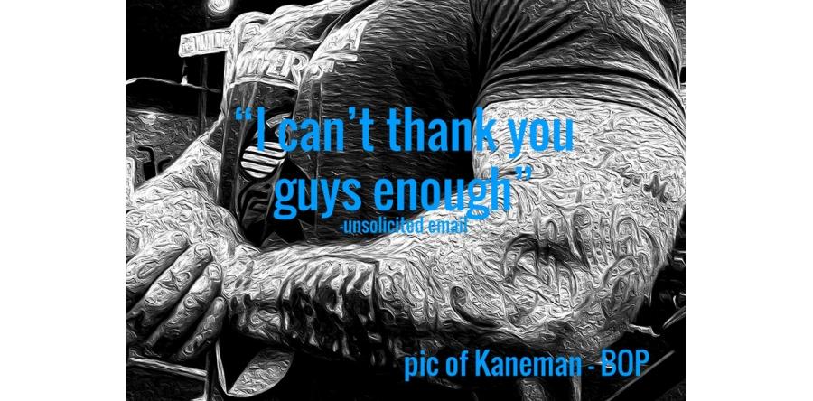 Kaneman